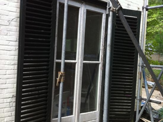 Vervangen houten kozijnen, houten ramen, deuren, wassenaar.