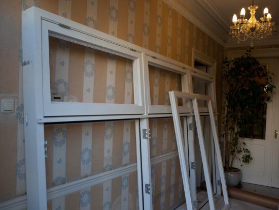 Vervangen houten kozijnen en houten ramen, den haag